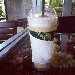 Photo taken at Café Amazon (คาเฟ่ อเมซอน) by Parkers C. on 11/17/2014