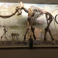 Photo taken at Morrill Hall by Myfanwy S. on 1/26/2013