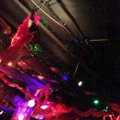 Photo taken at Toucans Tiki Lounge by Joseph S. on 11/3/2012