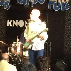 Photo taken at Poor David's Pub by Jon W. on 7/20/2014
