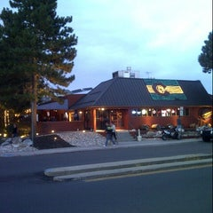 Photo taken at Choppers Sports Grill by Walter P. on 10/16/2012