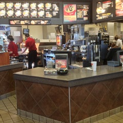 Photo taken at McDonald's by Anthony C. on 1/22/2013
