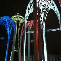 Photo taken at Boeing IMAX Theater by Kennedy S. on 11/12/2012