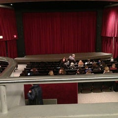 Photo taken at Directors Guild Theater by Sereita C. on 12/22/2012