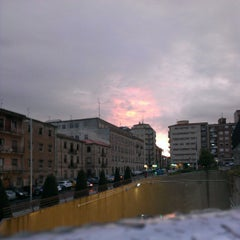 Photo taken at Plaza De La Concordia by D. I. on 4/26/2013