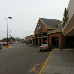 Photo taken at Kroger by Corey S. on 4/23/2013