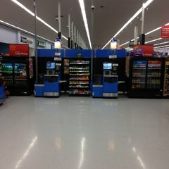 Photo taken at Walmart Supercenter by stephanie H. on 5/26/2013
