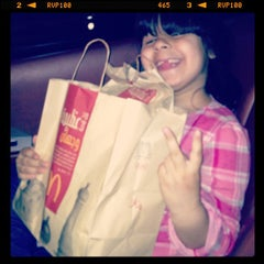 Photo taken at McDonald's - ماكدونالدز by TaLaL A. on 2/13/2013