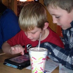Photo taken at Applebee's by Chad J. on 11/11/2012
