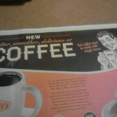 Photo taken at Denny's by Eva Nel B. on 2/7/2013