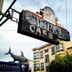 Photo taken at Columbus Cafe by Eric S. on 6/25/2013
