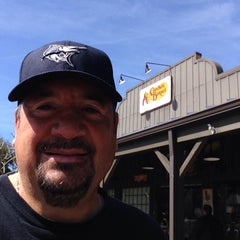 Photo taken at Cracker Barrel Old Country Store by Vito C. on 3/8/2015