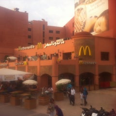 Photo taken at McDonalds by Cynts J. on 10/2/2013