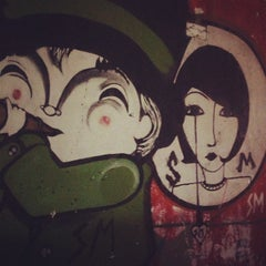 Photo taken at Viaduto Okuhara Koei by Manuela C. on 11/23/2012