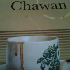 Photo taken at Chawan by Rozailan R. on 1/27/2013