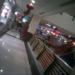 Photo taken at Pasar Atum Mall by rency k. on 2/7/2013