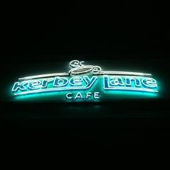 Photo taken at Kerbey Lane Café by Abby A. on 2/6/2013
