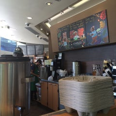 Photo taken at Starbucks by DinkyShop S. on 9/5/2014