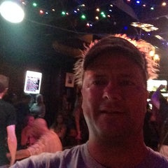 Photo taken at The Greenwood Lounge by Aaron C. on 8/24/2014