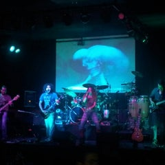 Photo taken at La Encrucijada Rock by Jesus G. on 10/5/2012