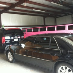 Photo taken at Argenta Limo, North Vehicle Storage Facility by David B. on 11/3/2012