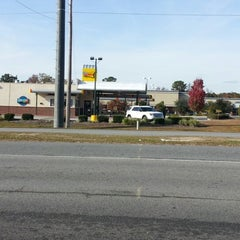Photo taken at SONIC Drive In by Marvin L. R. on 12/5/2012