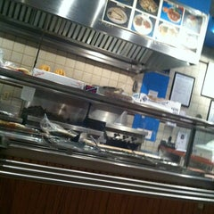 Photo taken at Buddy's Burrito & Taco Bar by Ceie C. on 1/15/2013
