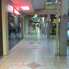 Photo taken at Trincity Mall by Staci L. on 4/27/2013