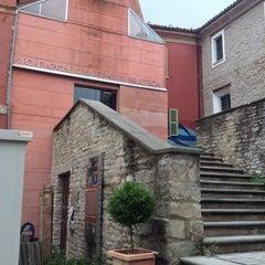 Photo taken at Fondazione Cesare Pavese by prescritto on 10/5/2013