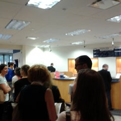 Photo taken at US Post Office by Chris V. on 7/14/2014