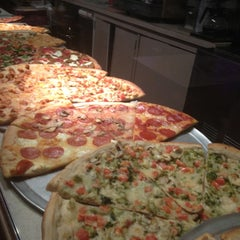 Photo taken at J's Pizza by Justin S. on 8/24/2013