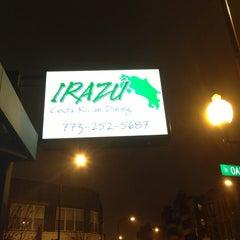 Photo taken at Irazu by Bernardo T. on 3/16/2013