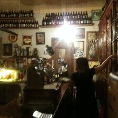 Photo taken at Bier Keller by Luana B. on 11/20/2012