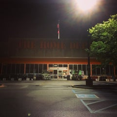 Photo taken at The Home Depot by Bailey H. on 6/13/2015