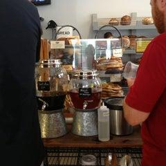 Photo taken at Metropolitan Bakery by D S. on 7/13/2013