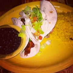 Photo taken at Twisted Taco by The R. on 2/16/2013