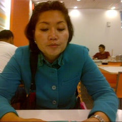 Photo taken at D'Cost Seafood by Eko W. on 3/16/2013