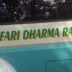 Photo taken at Safari Dharma Raya (OBL) by Ngger A. on 5/8/2013