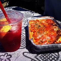 Photo taken at New Taste Marketplace by Karen W. on 8/8/2013