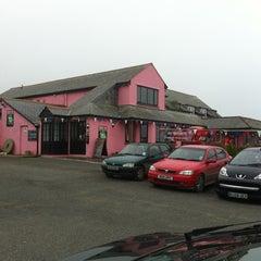 Photo taken at Bowgie Inn by David M. on 10/23/2012