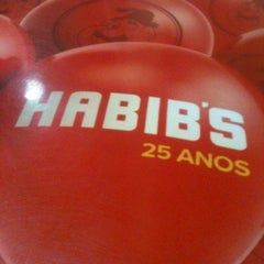 Photo taken at Habib's by Jorge (JP) P. on 9/3/2013