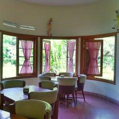 Photo taken at Rumah Sosis by Adhi R. on 1/22/2013
