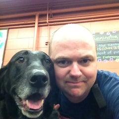 Photo taken at Dog Club by David N. on 4/6/2013