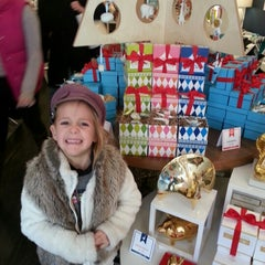 Photo taken at Jonathan Adler by Courtney A. on 11/21/2012