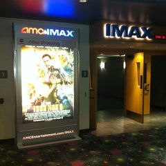 Photo taken at AMC Quail Springs Mall 24 by Adam P. on 5/3/2013