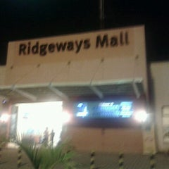 Photo taken at Ridgeways Mall, Kiambu Road by Alex N. on 4/20/2013