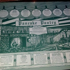 Photo taken at Pancake Pantry by Kellie R. on 10/25/2012