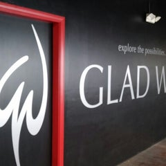 Photo taken at GLAD WORKS by Chris S. on 4/7/2014