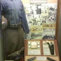 Photo taken at Texas Ranger Hall of Fame and Museum by Bernard on 11/13/2012