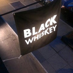 Photo taken at Black Whiskey by David B. on 5/4/2013
